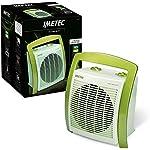 Imetec Eco Ceramic Diffusion CFH2-100 Termoventilatore Oscillante con Tecnologia Ceramica a Basso Consumo Energetico… 512UYamDXqL. SS150