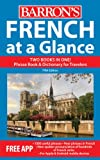 French at a Glance, Gail Stein, 0764147773
