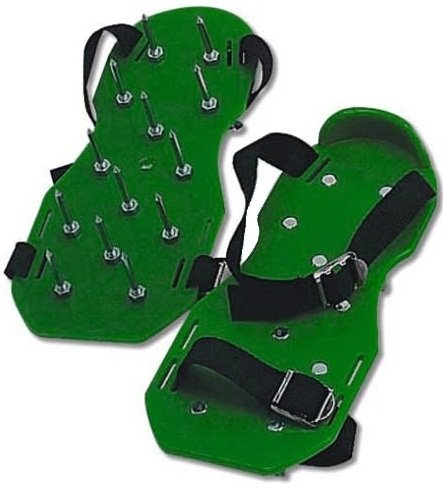Lawn Aerator Sandals by DBROTH
