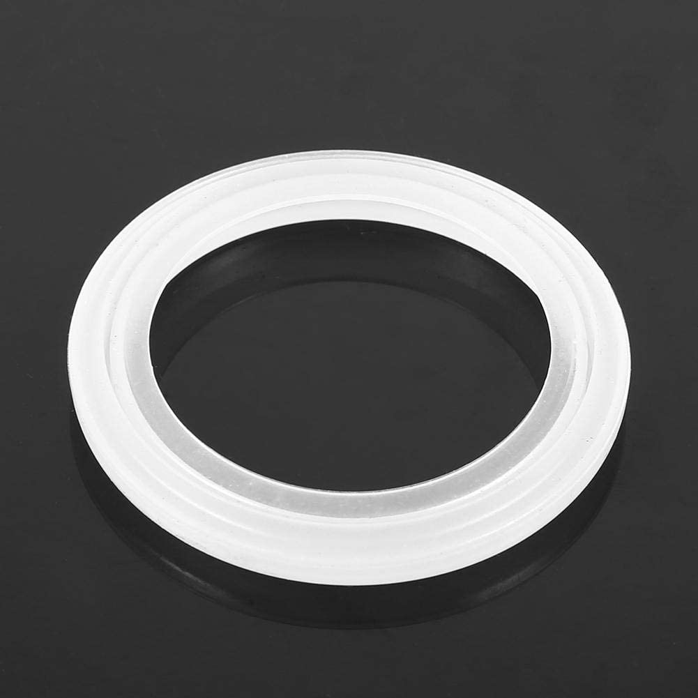 for Breville ESP8XL Replacement Gasket Brew Head Universal O-Ring Seal Filter Replacement Parts Seal Ring for Espresso Coffee Machine Breville ESP8XL 800ESXL BES820XL ESP6SXL BES250XL