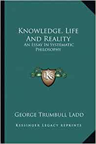 reality in philosophy essay Free philosophy papers, essays, and research papers my account search results free essays good essays the psuedoabsolute is a dialectical unity of the absolute and relative and, as a third reality, plays a great role in the spiritual life of humankind [tags: philosophical.