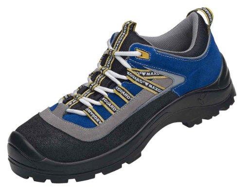 Ue adulto Segurança De Maxguard 48 Carl C380 Unisexo Sapatos Azul azul 1f16WZ