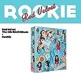 RED VELVET 4th Mini Album - ROOKIE CD Photobook Photocard Poster [ YERI Ver.]
