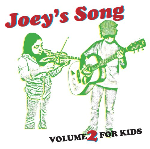 Price comparison product image Joey's Song for Kids 2