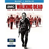 The Walking Dead: The Complete Seventh Season (Blu-ray) Exclusive Lenticular Packaging