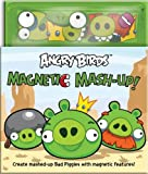 Magnetic Mash-Up! (Angry Birds)