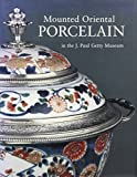 Since the Middle Ages Europeans mounted oriental porcelain in settings of precious or semiprecious metal as a tribute to the value of the pieces. And beginning in the 18th century, it became increasingly fashionable in Parisian society to dec...