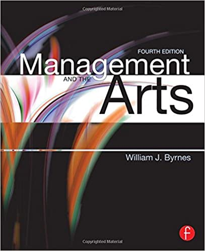 Amazon management and the arts 9780240810041 william james management and the arts 4th edition fandeluxe Images