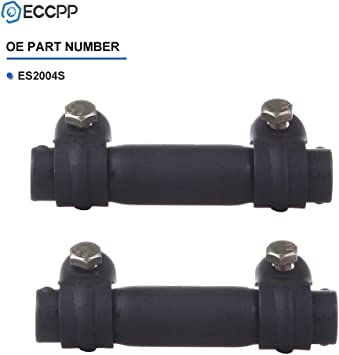 Details about  /For 1985-2005 Chevrolet Astro Tie Rod End Adjusting Sleeve AC Delco 27327QF 2000