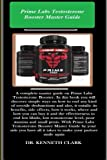 Prime Labs Testosterone Booster Master Guide: A