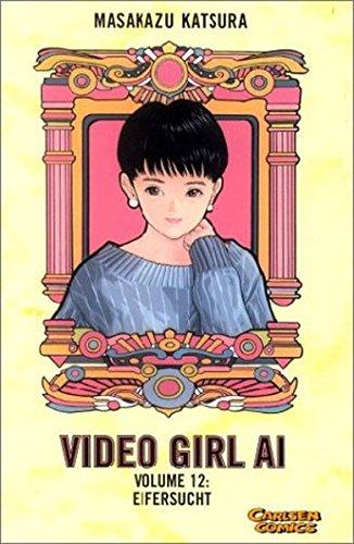 Video Girl Ai Bd. 12
