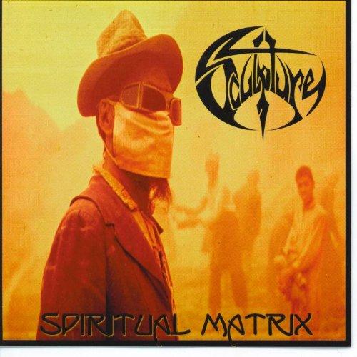 Spiritual Matrix by LowRoof Records