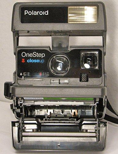 512UcHc9XGL - Polaroid One Step Close-Up 600 Instant Camera