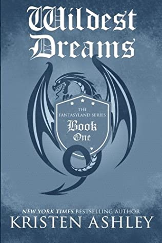 book cover of Wildest Dreams