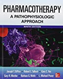 img - for Pharmacotherapy A Pathophysiologic Approach 9/E book / textbook / text book
