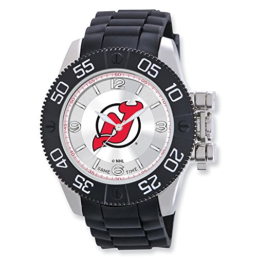 Mens Nhl New Jersey Devils Beast Watch, Best Quality Free Gift - Watch Womens Nhl Star All