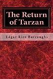 The Return of Tarzan (Volume 2)