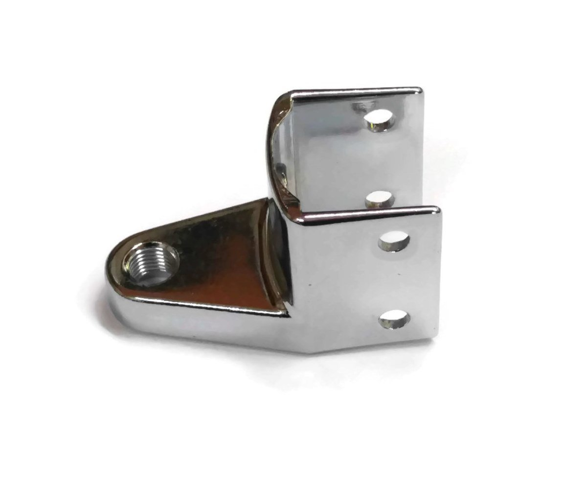 Hadrian 601350 Upper Wrap-Around Hinge - Replacement Toilet Partition Part by Hadrian
