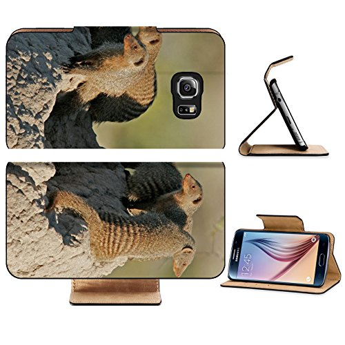 luxlady-premium-samsung-galaxy-s6-edge-flip-pu-leather-wallet-case-image-id-496030-banded-mongoose-f