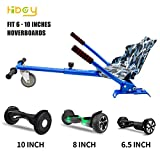 Hiboy HC-01B Hoverboard Kart Seat Attachment