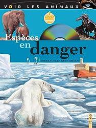 Espèces en danger (1DVD)