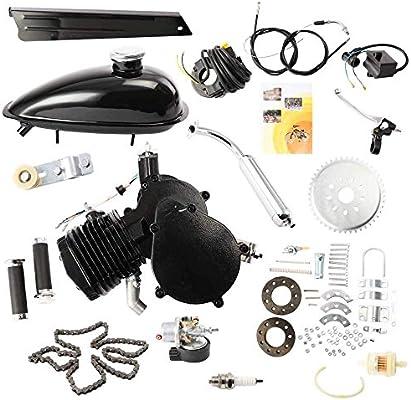Purgador para Motor de Gas HPcutter 80cc 2 tiempos Motor eléctrico ...