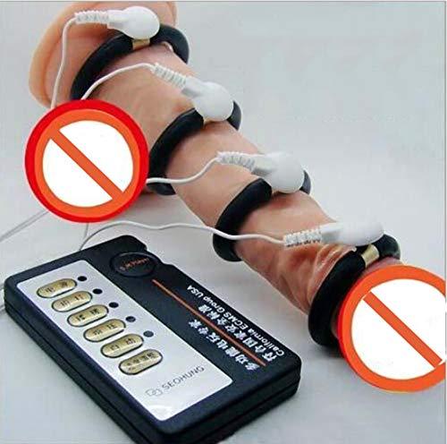 UitraLove Expansión efectiva masculina del dilatador dilatador del de fisioterapia masajeador. 095b90