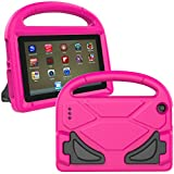 PC Hardware : Kindle Fire 7 Case 2015 - Koantree Light Weight Shock Proof Kids Friendly Cover for Amazon Fire Tablet ( 7 inch Display,5th Generation,2015 Release Only ) (Pink)