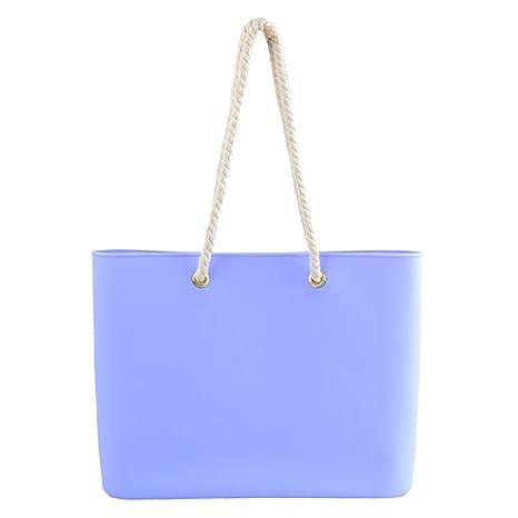 4f99174749a57 Ecokaki Women s PU Leather Shopper Tote Bag Shoulder Dual-Function ...