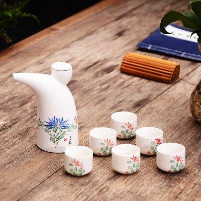 mh-rita-ceramic-wine-set-horn-moutai-wine-liquor-liquor-wine-cup-small-wine-wine-6-cup-k