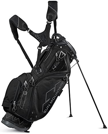 Sun Mountain 2017 4.5 LS 4 Way Stand Golf Bag