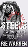 Steele: Into Your Heart (Alpha Male Romance) (Carolina Bad Boys Book 3)
