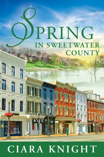 Spring in Sweetwater County by Ciara Knight ebook deal