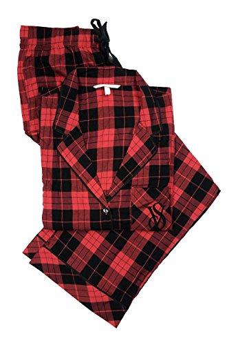 Victorias Secret Flannel - 9