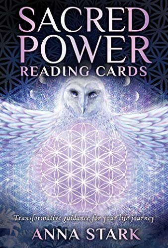 (Sacred Power Reading Cards: Transforming Guidance for Your Life Journey (Reading Card Series))