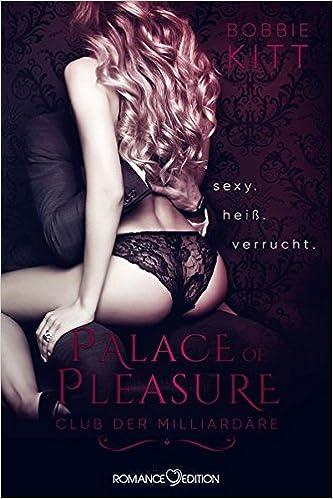Bildergebnis für palace of pleasure bobbie kitt