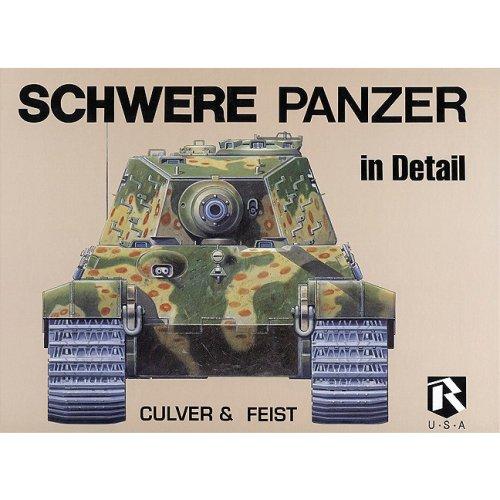 - Schwere Panzer in Detail (Heavy Tanks in Detail)