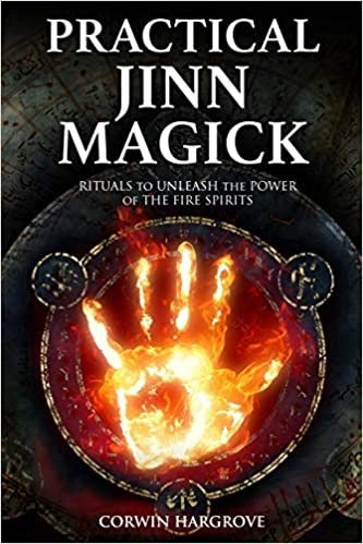 Amazon com: Practical Jinn Magick: Rituals to Unleash the