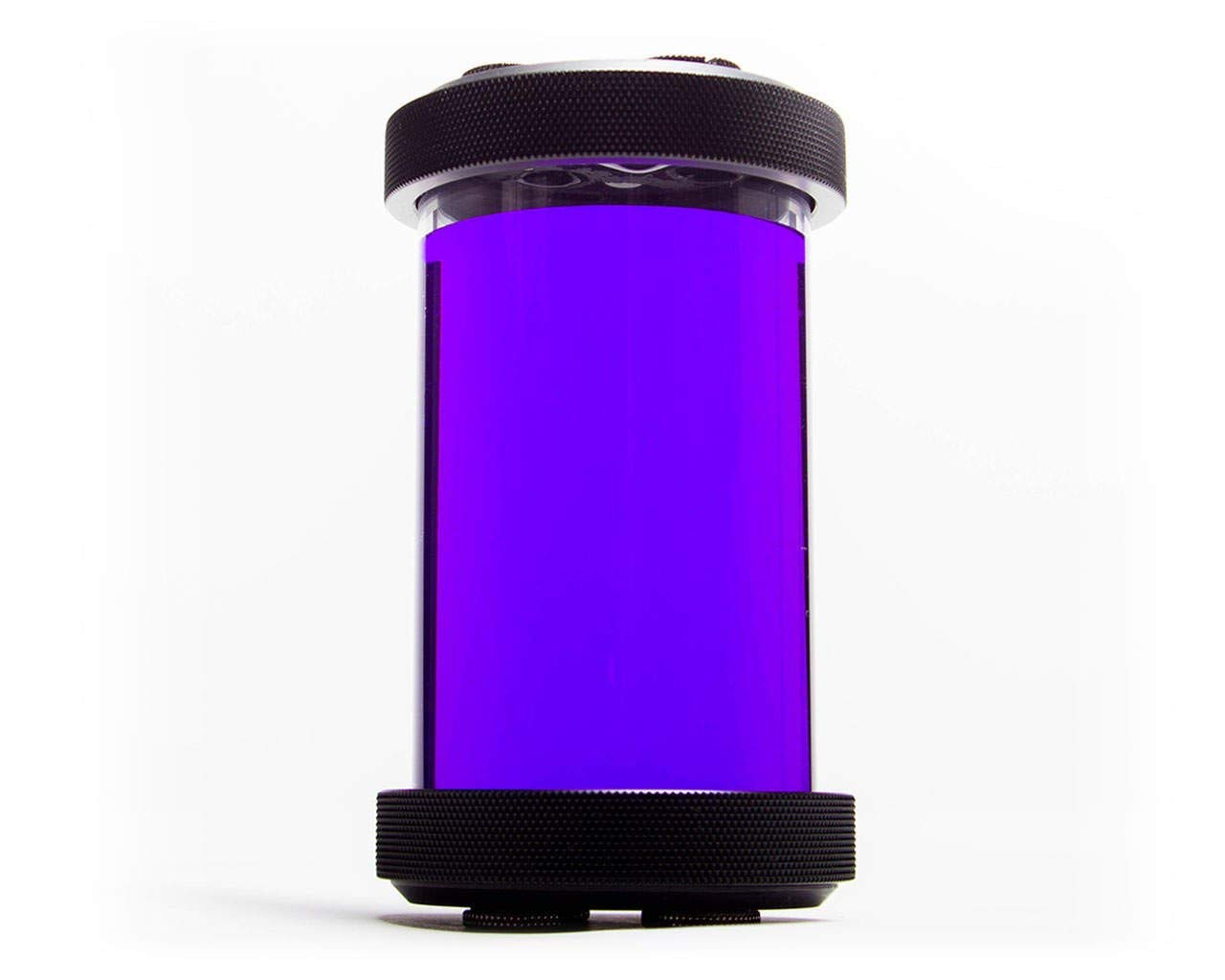 PRIMOCHILL Ice - Low-Conductive Coolant (32 oz.) - UV Purple