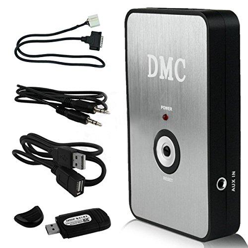 XFMT Digital Music CD MP3 Changer Player Media For Honda ...