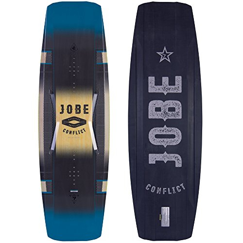 Jobe Conflict Flex Blue Series Wakeboard 2017