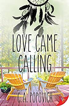 Love Came Calling by [Popovich, C.A.]