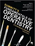 img - for Summitt's Fundamentals of Operative Dentistry: A Contemporary Approach, Fourth Edition by Thomas J. Hilton (2013-10-15) book / textbook / text book