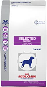 Royal Canin Canine Selected Protein PV Dry Dog Food, 25 lb