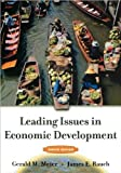 img - for Leading Issues in Economic Development (text only) 8 edition by G.M.Meier.J.E.Rauch book / textbook / text book