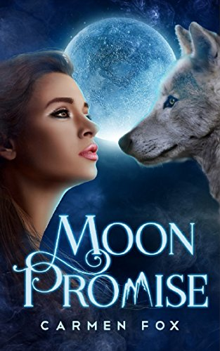 Moon Promise (The Wild Pack Book 1)