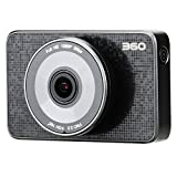 , 360 Brand Car Dash Cam FHD 1080P 165° Wide Angle Lens – Dashboard Camera Recorder with Wi-Fi Connection Review