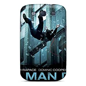 Fashion BZp3760CSGp Case Cover For Galaxy S3(dead Man Down Movie)