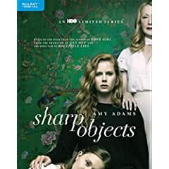 Sharp Objects available now on Digital, Coming to Blu-ray and DVD Nov. 7 from HBO
