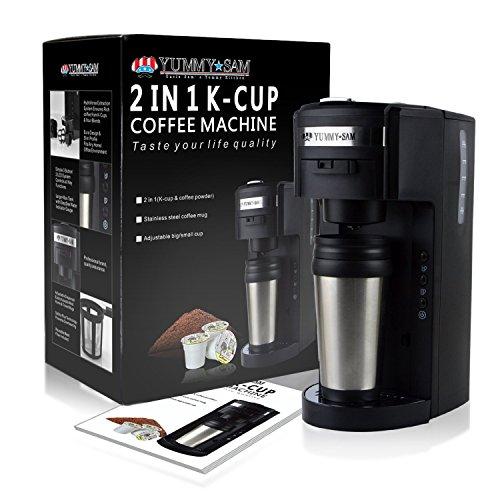 single serve coffee dispenser - 3